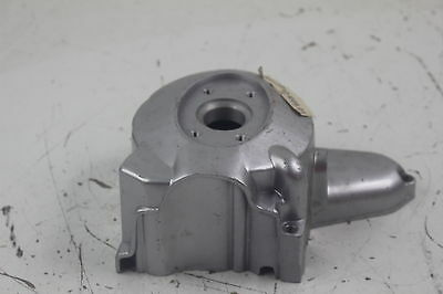 Left Crankcase Cover ....Part Number: B110-E05.01....Secondary #: ZQG