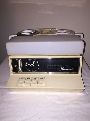 Goblin Teasmade 860 in good working condition