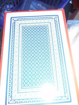PLAYING CARDS GIANT SIZE new