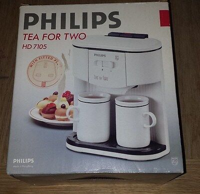 Philips Tea for Two