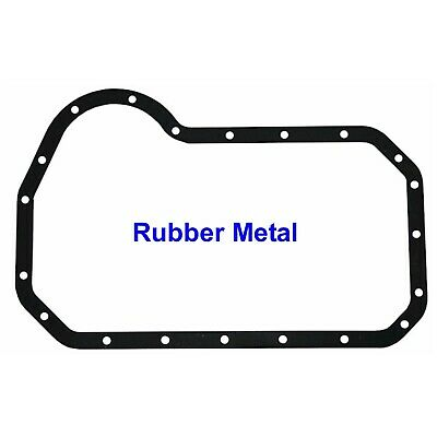 Oil Sump Pan Gasket Seal RUBBER VW T25 T3 T4 Transporter Van Diesel and TD EAP