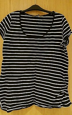 New Look maternity t-shirt size 18