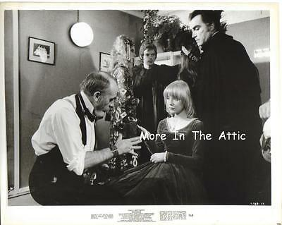 Vincent Price And Friends Original Madhouse Aip Horror Film Still #4