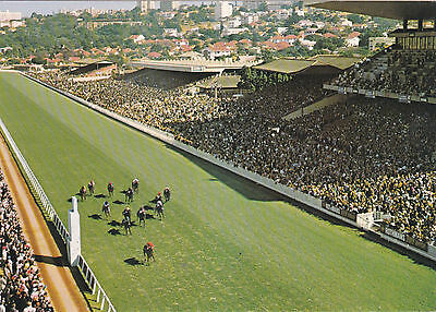 Yp260  South Africa - Durban - Greyville Race Course