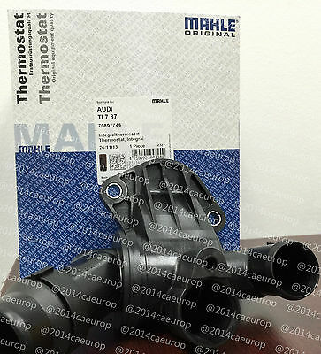 Genuine OEM Mahle/Behr Thermostat 06D121111G