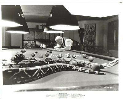 Vincent Price And Friends Original Dr Phibes Aip Horror Still #12