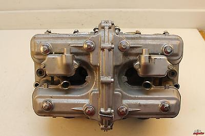 86-03 Kawasaki Voyager Xii ZG1200 COMPLETE Cylinder Head Cover Engine OEM