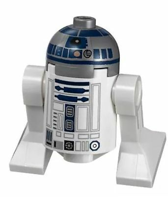LEGO Star Wars R2-D2 R2D2 Minifigure NEW - From Droid Escape Pod 75136