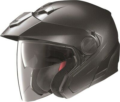 Nolan N-40 Full Faced Helmet Graphite Sm