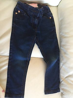 Girls Next Jeans Age 3