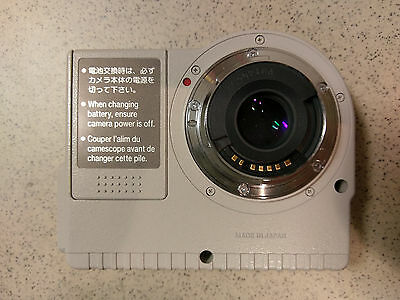 Canon Adapter Ef Xl