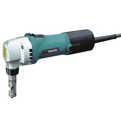 Makita JN1601 5.0 Amp Motor Lightweight 16-Gauge Nibbler with 2,200 SPM New