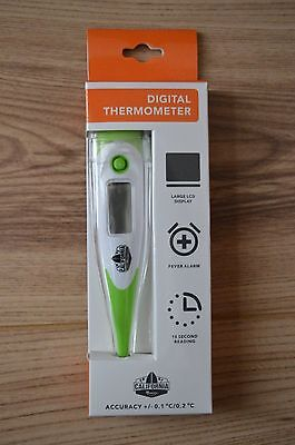 Digital Thermometer for Baby and Adult
