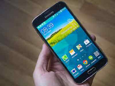 TELEPHONE Samsung Galaxy S5 NOIR*** FACTICE ***
