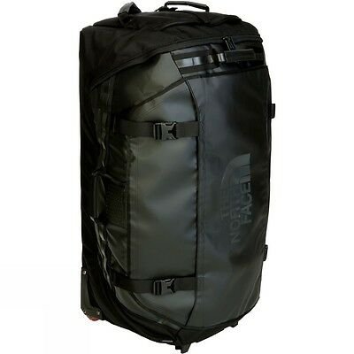 The North Face Rolling Thunder 36 Inch Extra Large XL Bag Black New 2016 Model