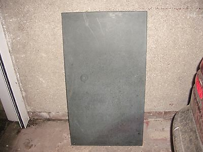 Green Honister Slate Hearth