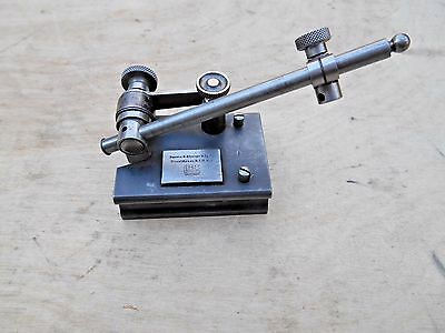 """Brown & Sharpe No. 620 Surface Gage,  With 4"""" Spindle"""