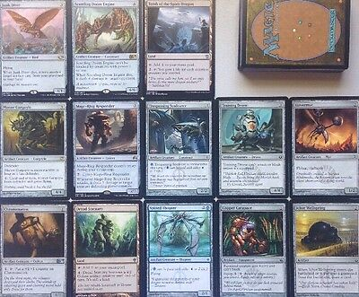 Instant ARTIFACTS DECK! Ready To Play 60 Cards Mtg