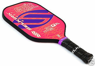 Pink Pro Pickleball Paddle (Selkirk 30PXL Epic)