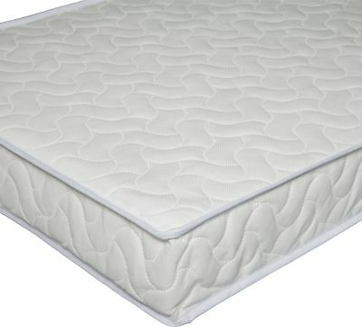 Mamas and Papas Sleepsafe Deluxe Foam Mattress - Choice of Size - From Argos