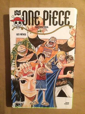 ONE PIECE - T24 : Les rêves
