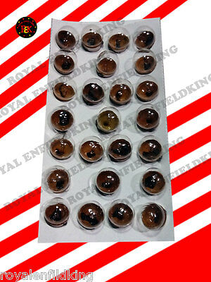 Royal Enfield Pack of 25PCS Bulbs Indicator Bulb 12v-10w BESTPRICE