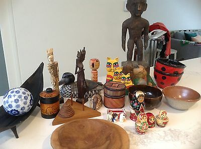 Asian Artefacts Collectables