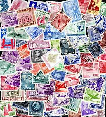 Chili 700 timbres différents