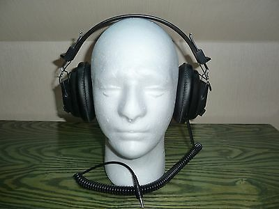 casque audio vintage  - HD 2020 stereo -