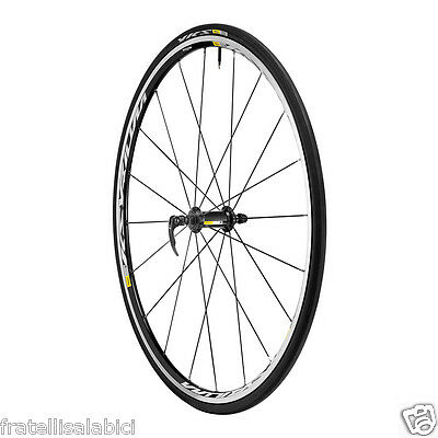 Couple Wheels / Wheels Mavic Strada Ksyrium Team 25 2015