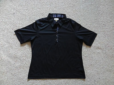Ladies Greg Norman PlayDry Golf Polo Shirt - Size XL, Excellent Condition