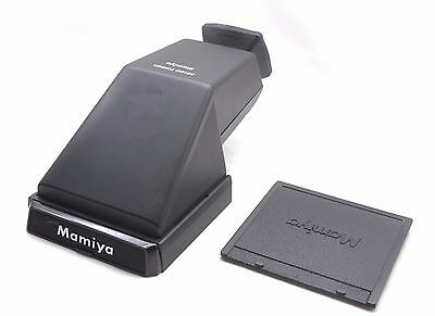 [EXC++] Mamiya Prism Finder Model 2 for RZ67, RB67 From JAPAN