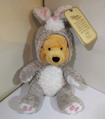 Disney Winnie the Pooh in rabbit costume  - Limited Edition Beanie