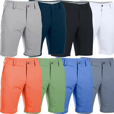 Under Armour 2017 Mens Performance MatchPlay Tapered Summer Golf Shorts -1272356
