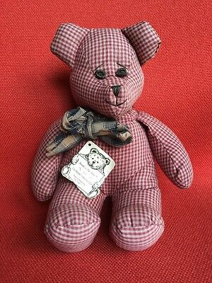 "The Boyds Collection Ltd, Bears In The Attic ""Reva"""
