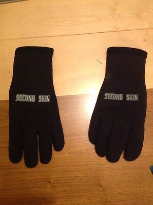 Second Skin Surfing Or swimming  Gloves