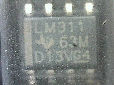 PCF8591T 8-bit A/D and D/A converter SMD SO-16