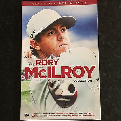 The Rory McILory Collection.