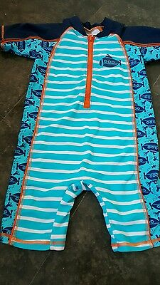 boys all in one swim suit.2-3 years