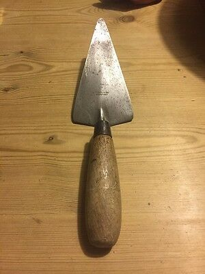 Vintage Tyzack Pointing Trowel