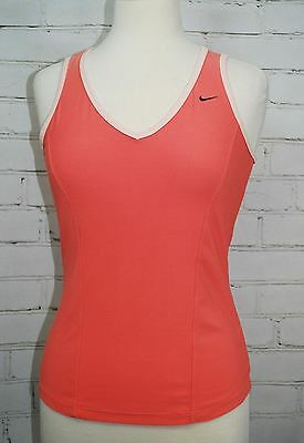 9945f4c311 WOMEN S NIKE DRI-FIT Tennis Running Exercise Workout Fitness Yoga ...