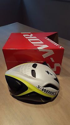 Specialized S-Works Evade helmet Size M