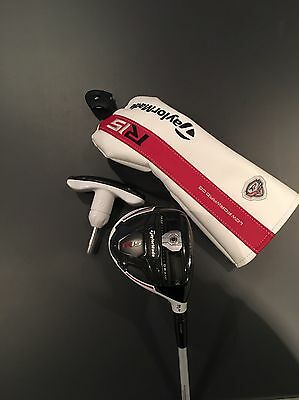 Taylormade R15 TP 3 Wood