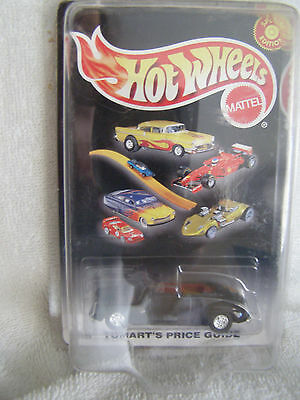 Hot Wheels Tomarts Price Guide  Car