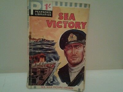 pearsons libraries sea war picture library