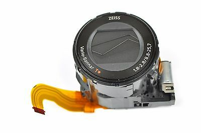 New Zoom Lens Unit Repair Part for Sony DSC-RX100 M5 / RX100 V Digital Camera