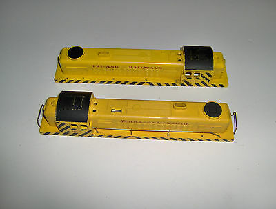 Tri-ang  Triang  Hornby R155 Switcher Body Shells Spares
