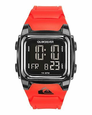 NEW QUIKSILVER™  Mens The Grom Watch Wrist Watches