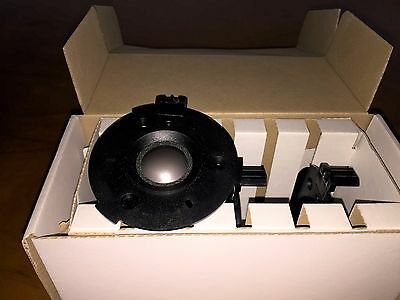 B&W Bowers & Wilkins ZC12939 Tweeter Diaphragm DM600-S3 DM601S3, DM602S3