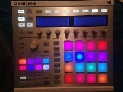 Native Instruments Maschine Groove Production Studio for PC, Mac